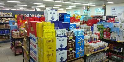 山东省济南市商河县牛奶 3-6个月 阴凉干燥处