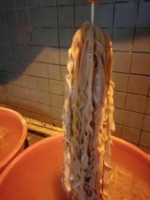 广东省广州市花都区鹅肠
