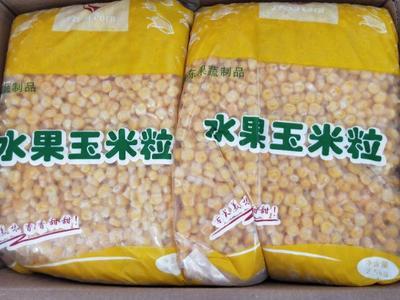 河南省郑州市惠济区速冻玉米粒