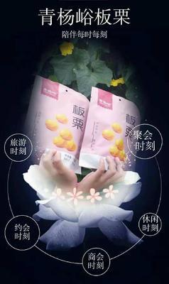 山东省潍坊市临朐县甘栗仁 6-12个月 礼包