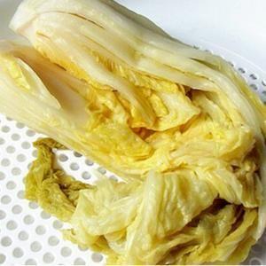 吉林省通化市二道江区酸菜