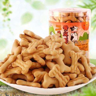 江苏省南京市雨花台区骨头饼干 6-12个月