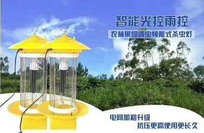 山东省潍坊市寿光市灭虫灯