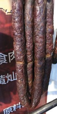 这是一张关于川味香肠 散装的产品图片