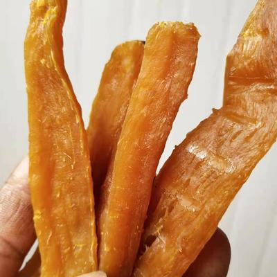 广西壮族自治区桂林市兴安县红薯干 条状 散装 半年
