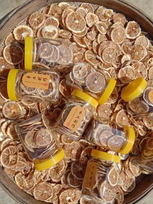 广西壮族自治区梧州市岑溪市柠檬干片