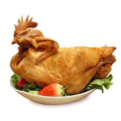 山东省德州市德城区扒鸡 简加工