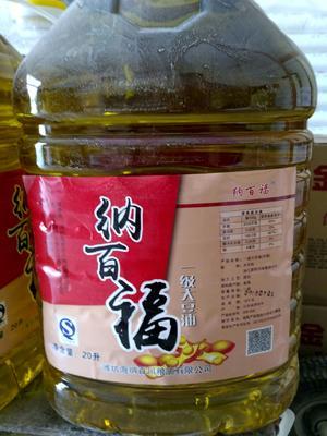 山东省潍坊市奎文区大豆色拉油