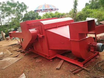 云南省昆明市官渡区有机肥生产设备