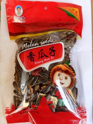 山东省济南市天桥区葵瓜子 袋装