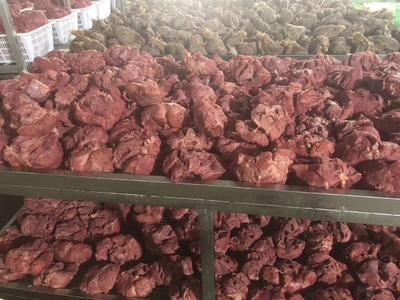 陕西省西安市未央区腊牛肉 袋装