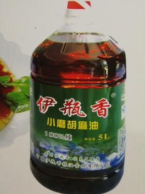 甘肃省平凉市崆峒区有机亚麻籽油