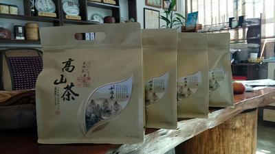 云南省普洱市澜沧拉祜族自治县景迈古树茶 袋装 二级