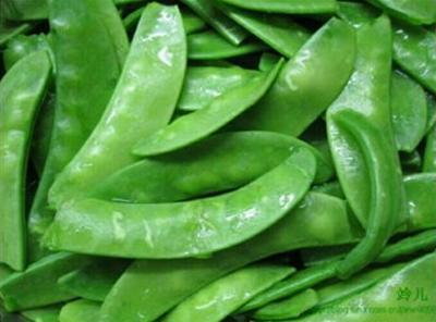广西壮族自治区柳州市融安县甜脆豌豆 5-7cm 未饱满