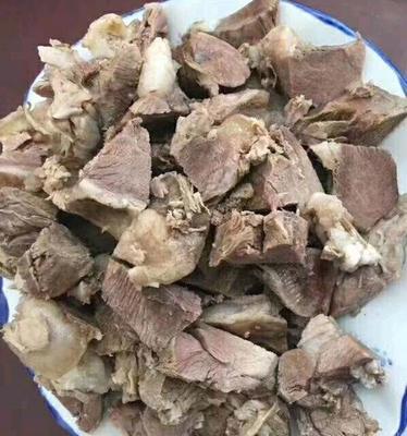 河北省石家庄市桥西区羊肉类 熟肉