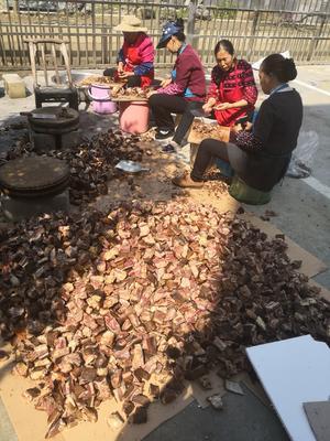 重庆黔江区腊排骨 箱装