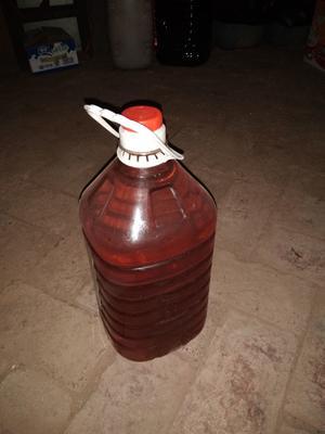 陕西省西安市灞桥区油菜籽油