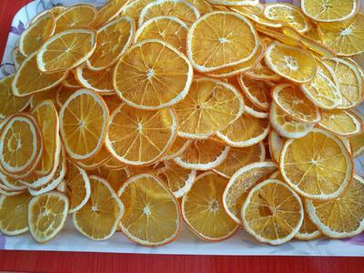 广东省惠州市惠阳区脐橙片