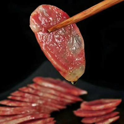 四川省泸州市龙马潭区川味香肠 袋装