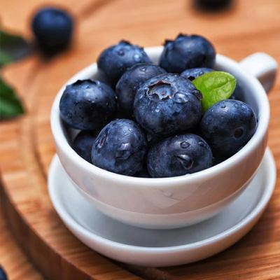 广东省深圳市龙岗区智利蓝莓 鲜果 10 - 12mm以上