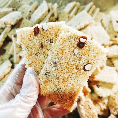 湖北省荆州市沙市区传统糕点 2-3个月