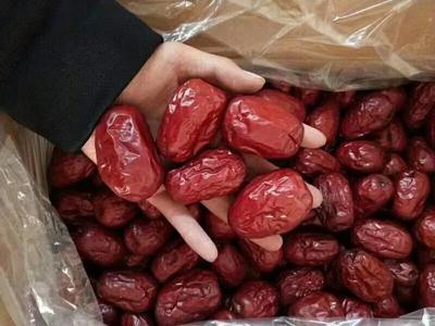 山西省运城市绛县新疆红枣 特级