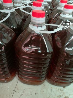 这是一张关于有机葵花籽油的产品图片