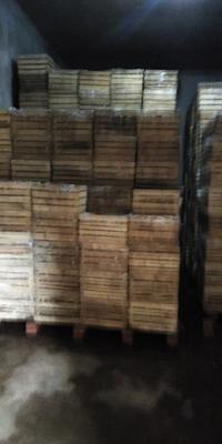 这是一张关于徐香猕猴桃 70~90克的产品图片