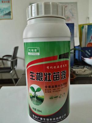 山东省菏泽市牡丹区生根剂