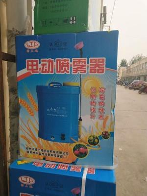 河南省郑州市上街区喷雾器