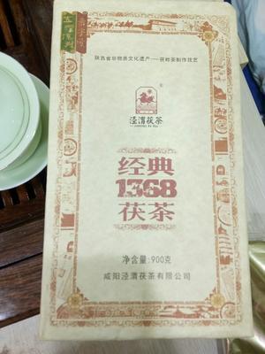 陕西省西安市莲湖区茯砖茶 袋装 一级