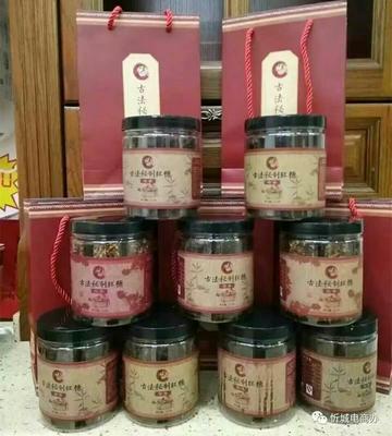广西壮族自治区来宾市忻城县红糖