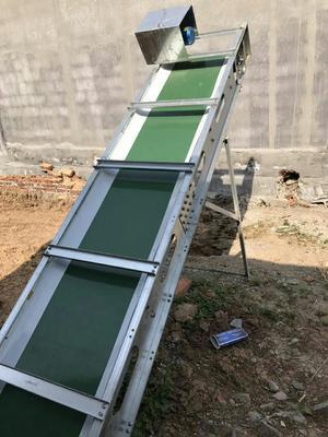 安徽省宿州市埇桥区输送带横向清粪机