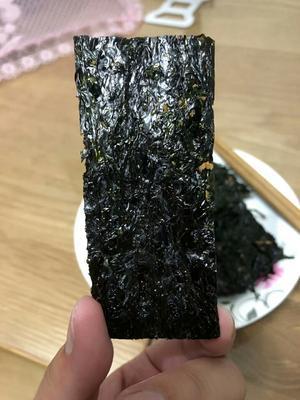 这是一张关于福鼎头水紫菜的产品图片
