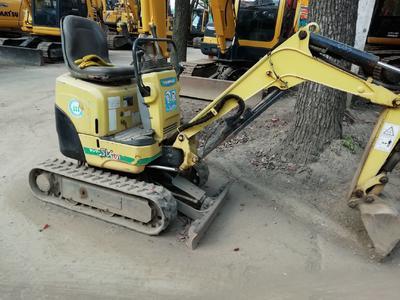 上海浦东新区挖坑机