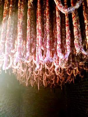 湖南省湘西土家族苗族自治州吉首市湘西腊肉 散装