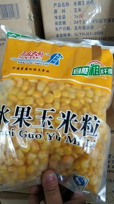 河南省郑州市中牟县速冻玉米粒