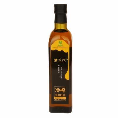 陕西省西安市碑林区冷榨亚麻籽油