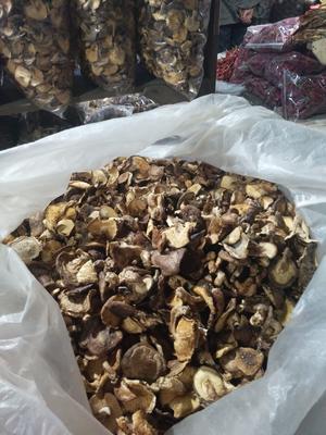 广西壮族自治区桂林市龙胜各族自治县干香菇0912 散装 1年