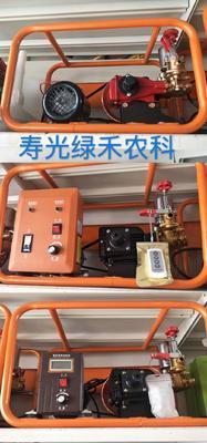 山东省潍坊市寿光市喷雾机