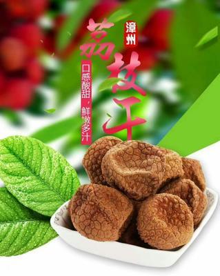 福建省莆田市仙游县糯米糍荔枝 2cm