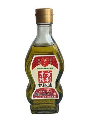 山东省济南市槐荫区花椒油