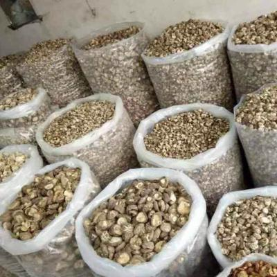 陕西省汉中市镇巴县花菇干 散装 1年以上
