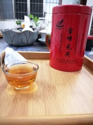 湖南省邵阳市洞口县龙凤红茶 罐装 特级