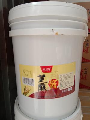 陕西省西安市阎良区芝麻酱