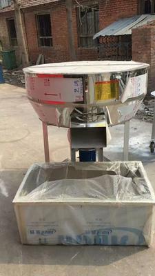 这是一张关于不锈钢饲料搅拌机的产品图片