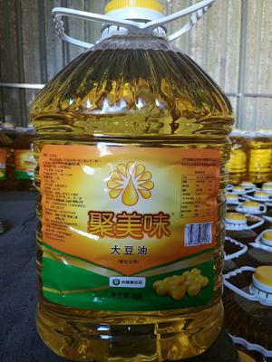 河北省沧州市沧县转基因大豆油