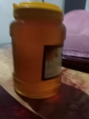 重庆彭水苗族土家族自治县土蜂蜜 塑料瓶装 100% 2年以上