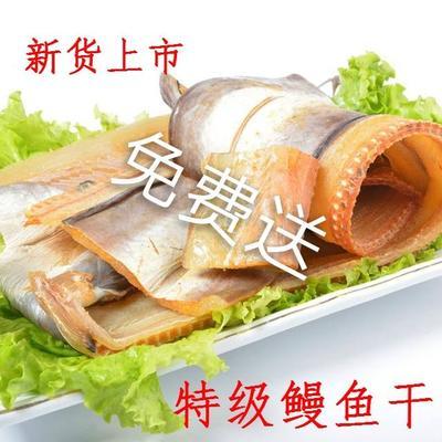 广西壮族自治区梧州市岑溪市鳗鱼干