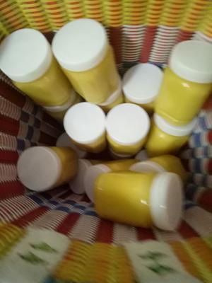 湖北省恩施土家族苗族自治州利川市土蜂蜜 塑料瓶装 100% 2年